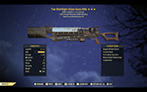 Two Shot [Explode+250 DRWR] Gauss Rifle